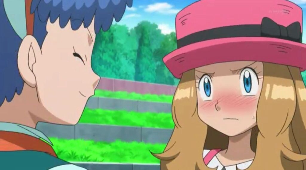 Pokemon X&Y Anime