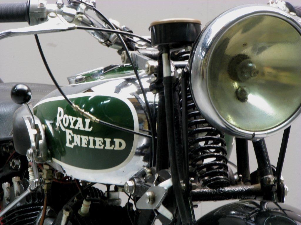 Royal Enfield Enfield Royal