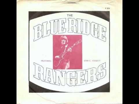 The Blue Ridge Rangers Featuring John C Fogerty Jambalaya On The Bayou Ranger Blue Ridge Bayou