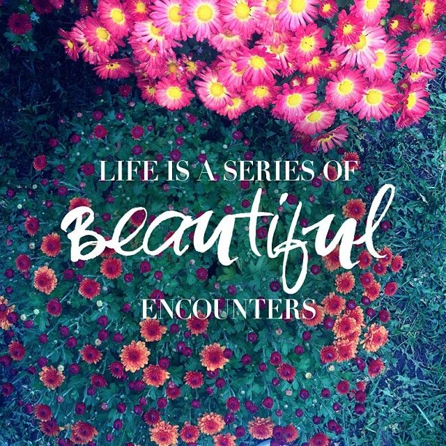 The 25+ best Beautiful life quotes ideas on Pinterest ...