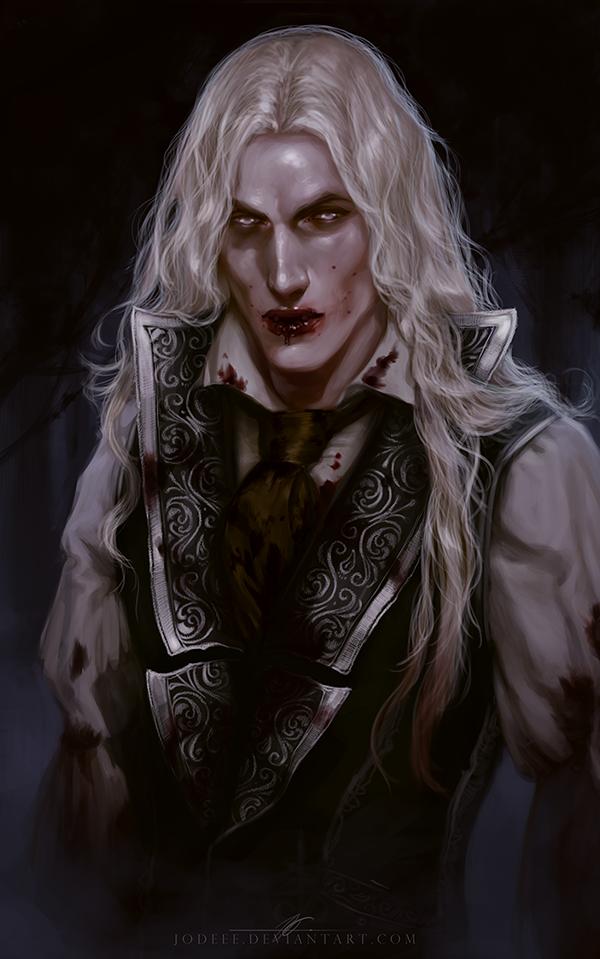 Lestat By Jodeee De Lioncourt Vampire Chronicles Prince King