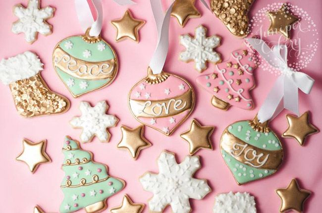 Common Cookie Decorating Problems How To Avoid Them Cookies