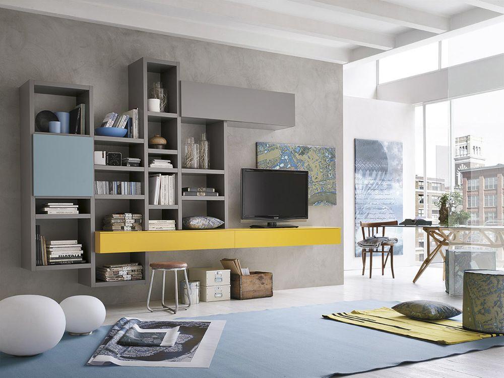 MARONESE ACF   Grigio neutro e giallo sole....   Pinterest   Display ...