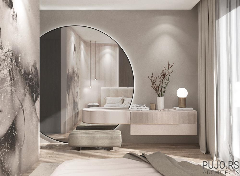 Luxury Bedroom Designs projects
