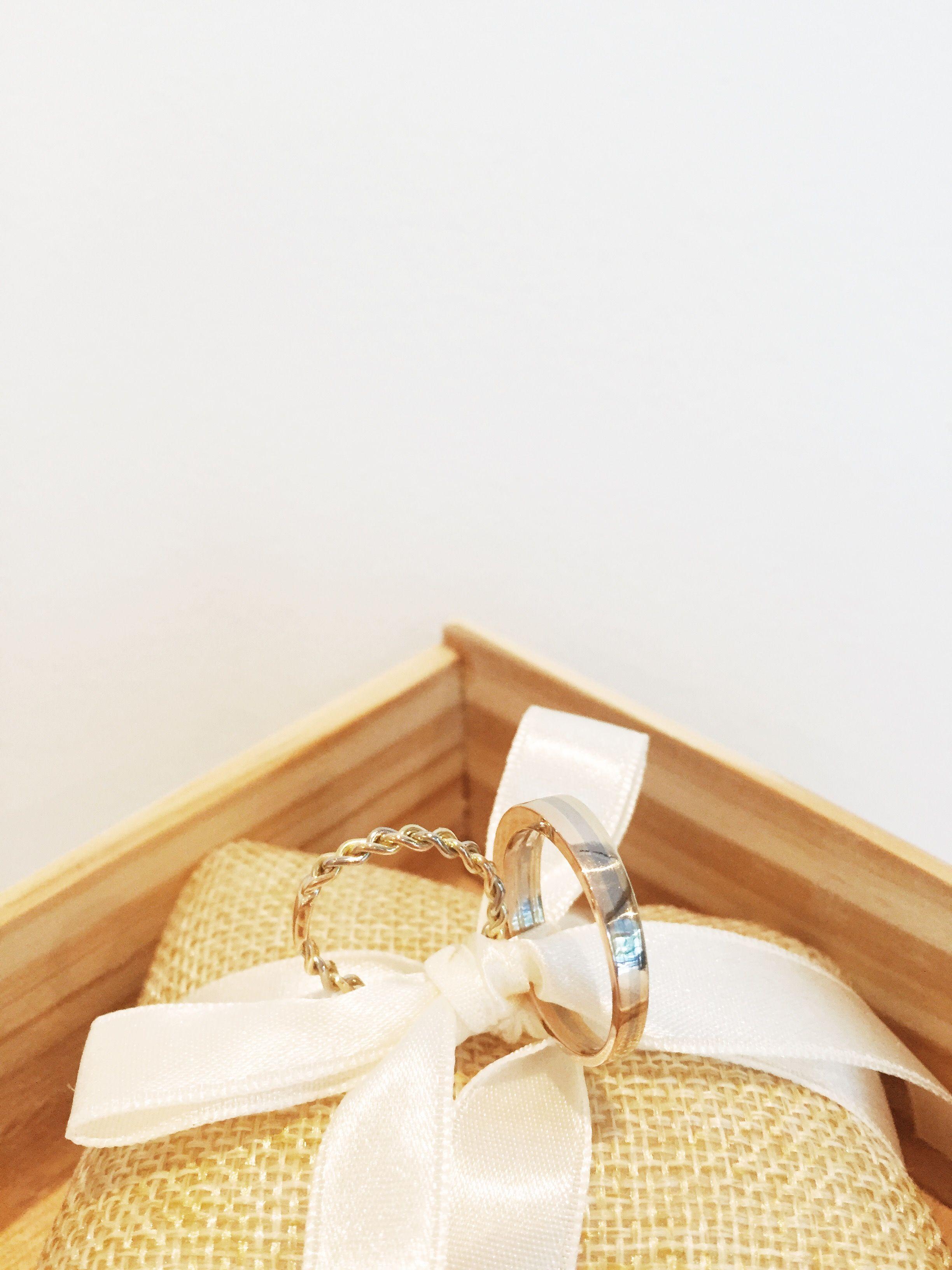 Wedding Bands in 9kt/14kt/18kt Rose Gold, White Gold