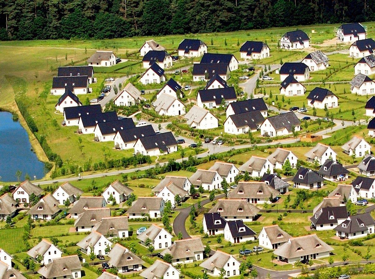 Ferienparks In Deutschland Linstow 3 Van Der Valk Resort Linstow Ab 35 Euro Reisen Deutschland Ferien