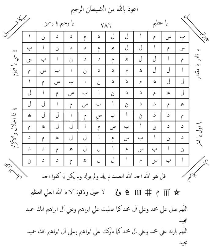 تهييج ومحبه بدوره يس Islamic Messages Arabic Books Ebooks Free Books