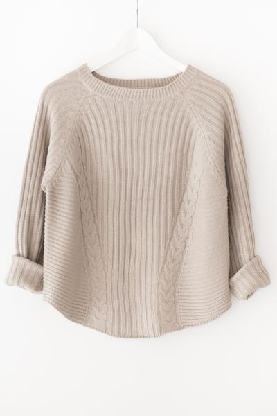 aee85a1dab44 Pointelle Knit Sweater | otoño inv 2018 2019 en 2019 | Suéter crop ...