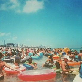 Labor Day Weekend In Miami Beach