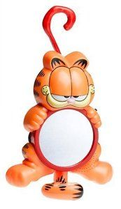 Garfield G8SR Shower Radio With Fog Free Mirror By GardenGuides. $39.98. A  Whower Head
