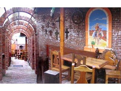 Arcos Mexican Restaurant