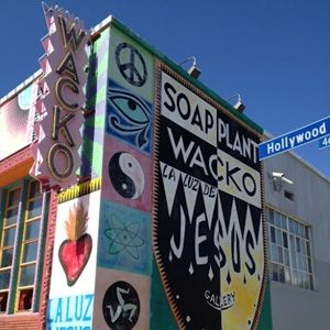 Image result for soap plant wacko los angeles