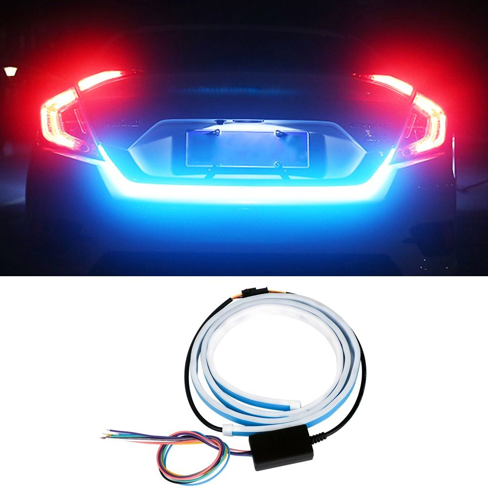 How To Install LED Light Strips In A Car Update 2020