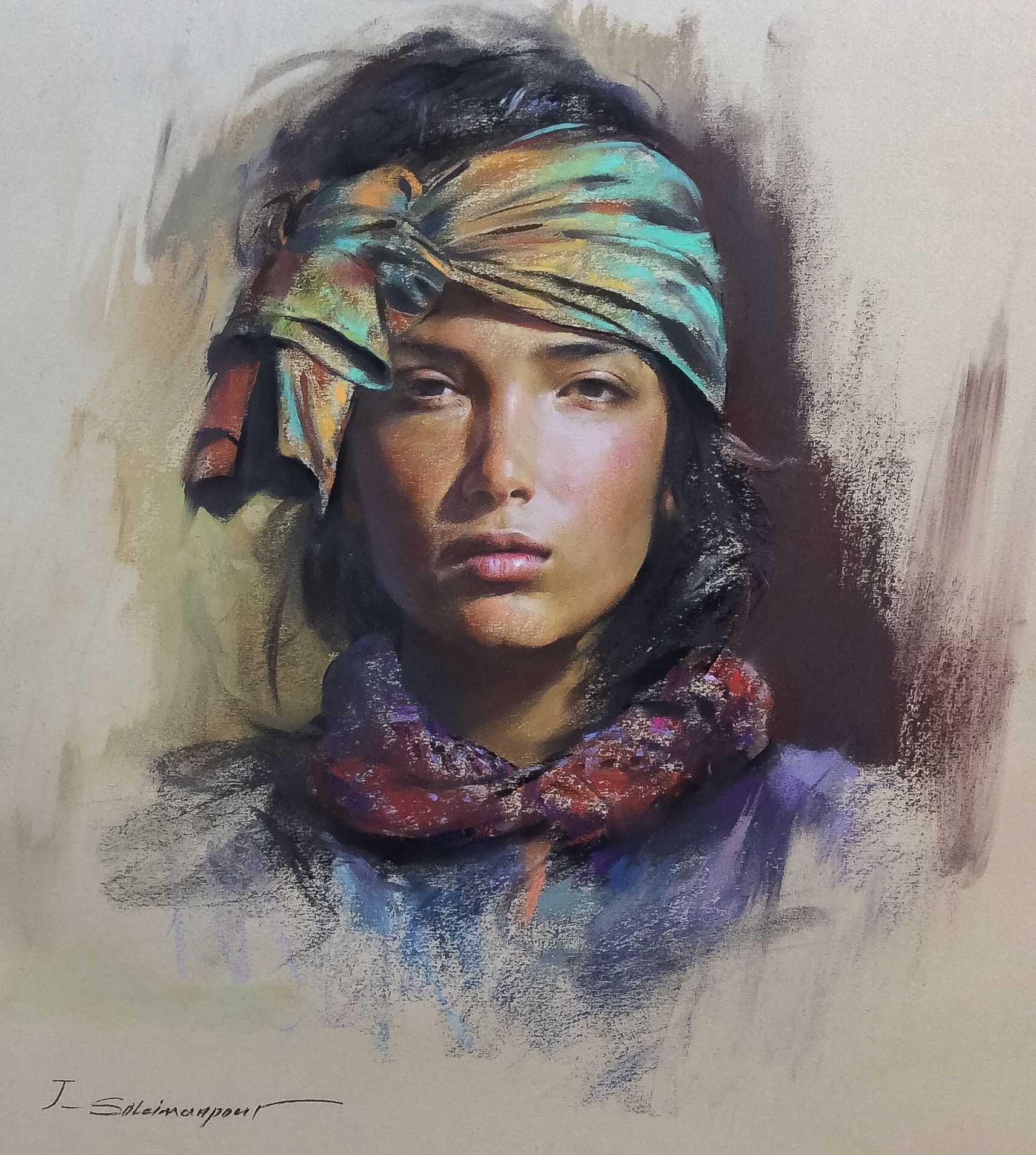 Epingle Par Eliane Bordarier Sur Idees Pastel En 2019 Dessin