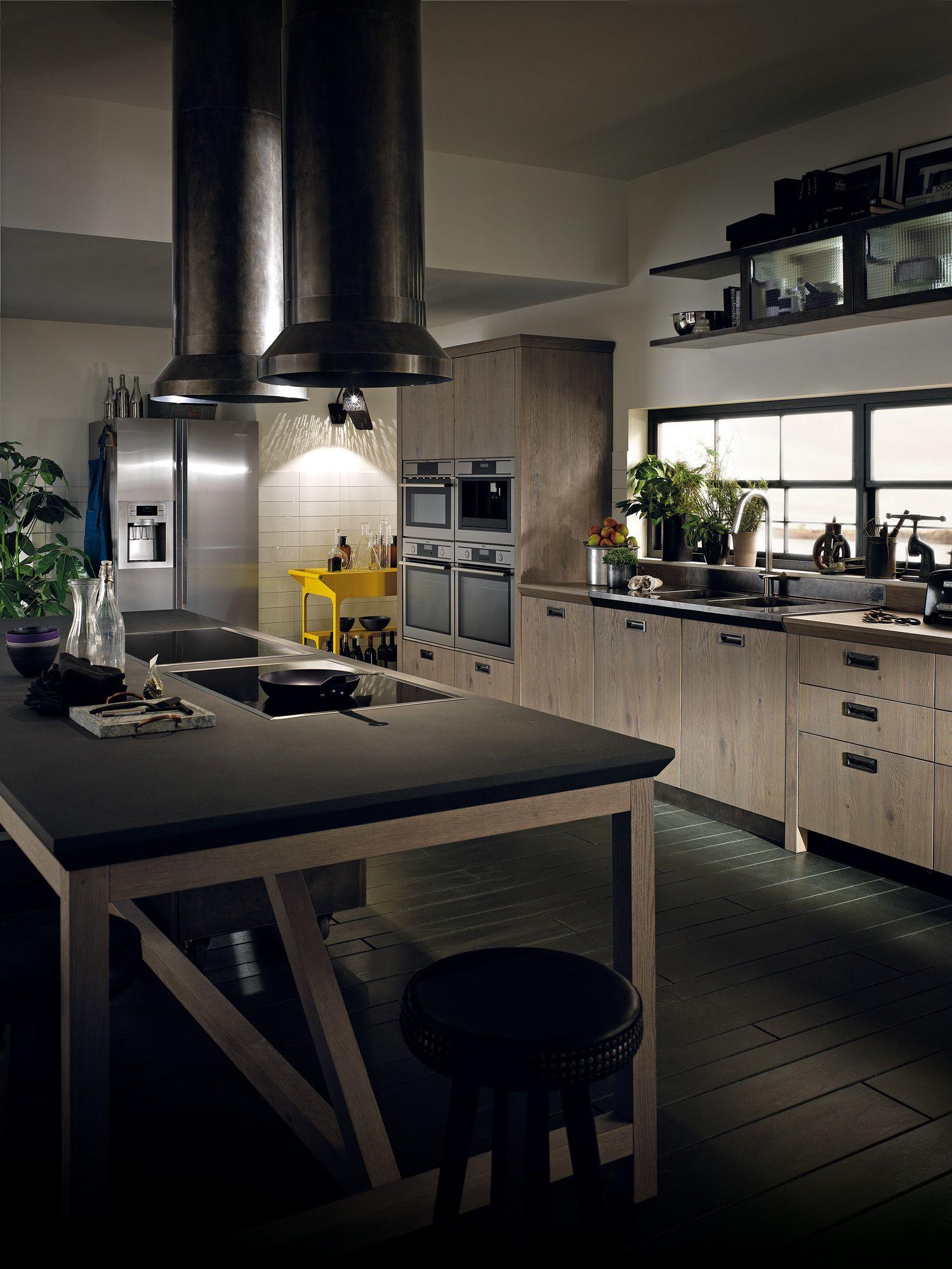 Diesel Social Kitchen design by Diesel. Freedom to interpret! For ...