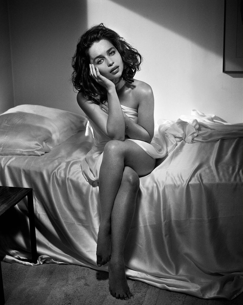 Image result for emilia clarke sexy hot