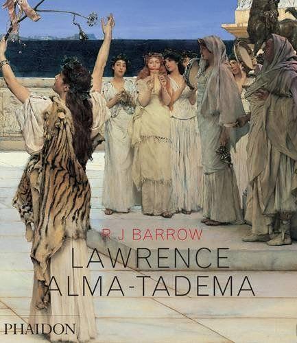Lawrence Alma-Tadema by Rosemary J. Barrow http://www.amazon.com/dp/071484358X/ref=cm_sw_r_pi_dp_pvvnwb1SCCPQC