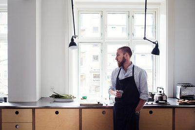 MIKKEL KARSTAD   Google Zoeken · Kitchen UnitsKitchen DesignsBadCookingKitchen  Furniture