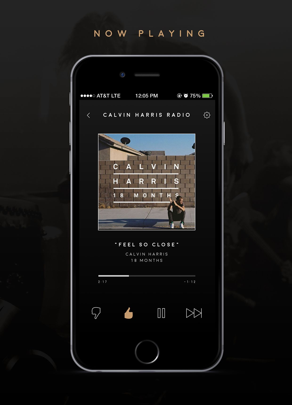 Pin on Radio app