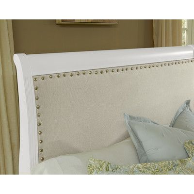 Virginia House French Market Upholstered Headboard Size Queen Finish Antique Merlot Virginia Homes Bed With Posts Bed Furniture