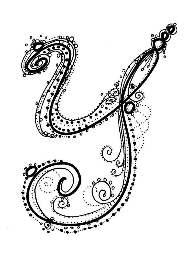Fancy Letter C Fonts kathiquinn | Click on ...