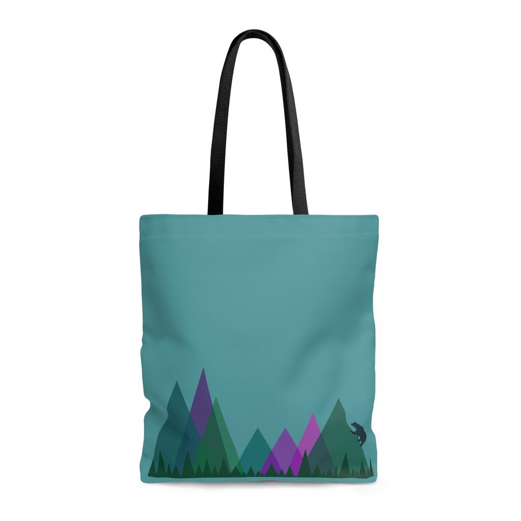 Foldaway Tote - CARIBBEAN BLUE X by VIDA VIDA From China Sale Cheap Prices Clearance Recommend Cheap The Cheapest Free Shipping Popular tCvLaaYNQ