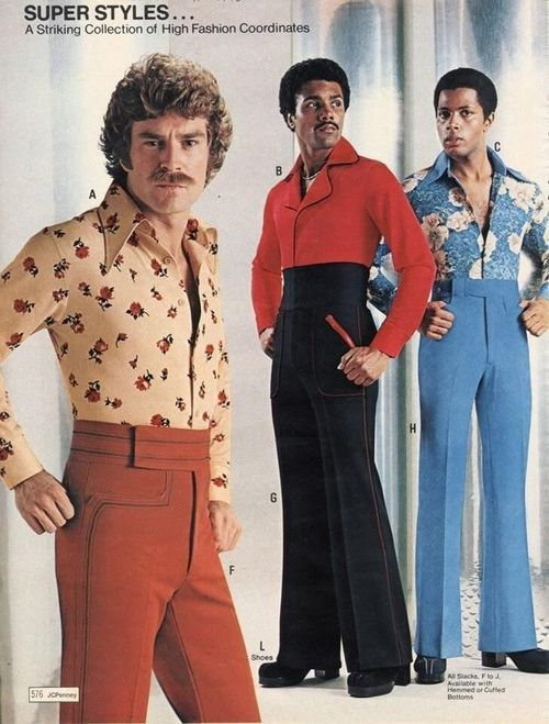 70s Mens Fashions 500 PART II The Working Mans Wardrobe 1960s 2014 More