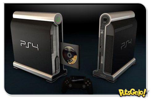 Playstation 4 [PS4]: Orbis em detalhes e especificações