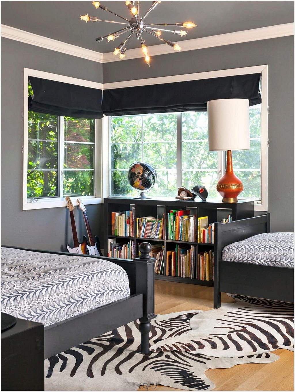 40+ Clever Modern Bedroom Storage Ideas   Modern bedroom ...