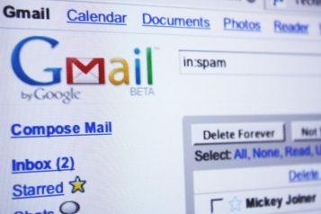 Gmail non è stato disponibile per qualche ora venerdì pomeriggio e Yahoo ha pensato bene di twittare segnalando il problema