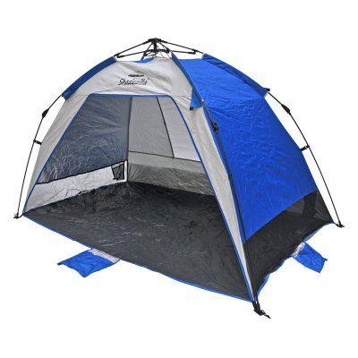 Tent · Shadezilla Pop Up Beach ...  sc 1 st  Pinterest & Shadezilla Pop Up Beach Tent Cabana - WOT510 | Products Cabanas ...