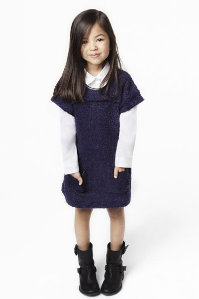 f56791282c I love that zara is using a lil asian girl for their kids model and that  i'd totally wear what she's wearing.