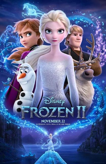 Pelis 2019 Frozen Ii 2019 Ver Pelicula Completa Espanol Latino Online Film Frozen Frozen Film
