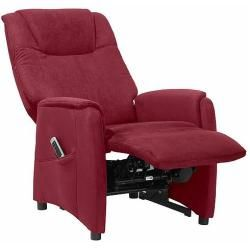 TV armchair electric