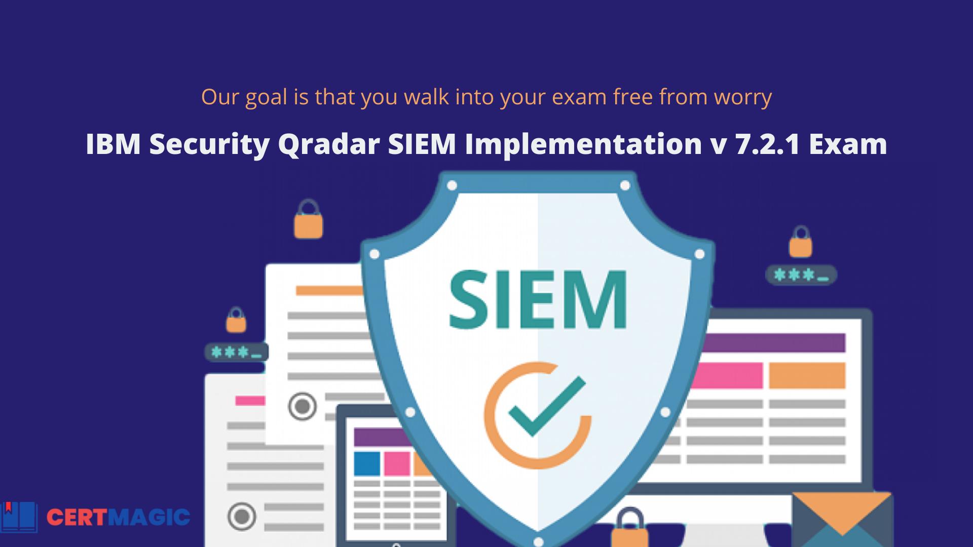 Ibm Security Exam In 2020 Exam Ibm Learning