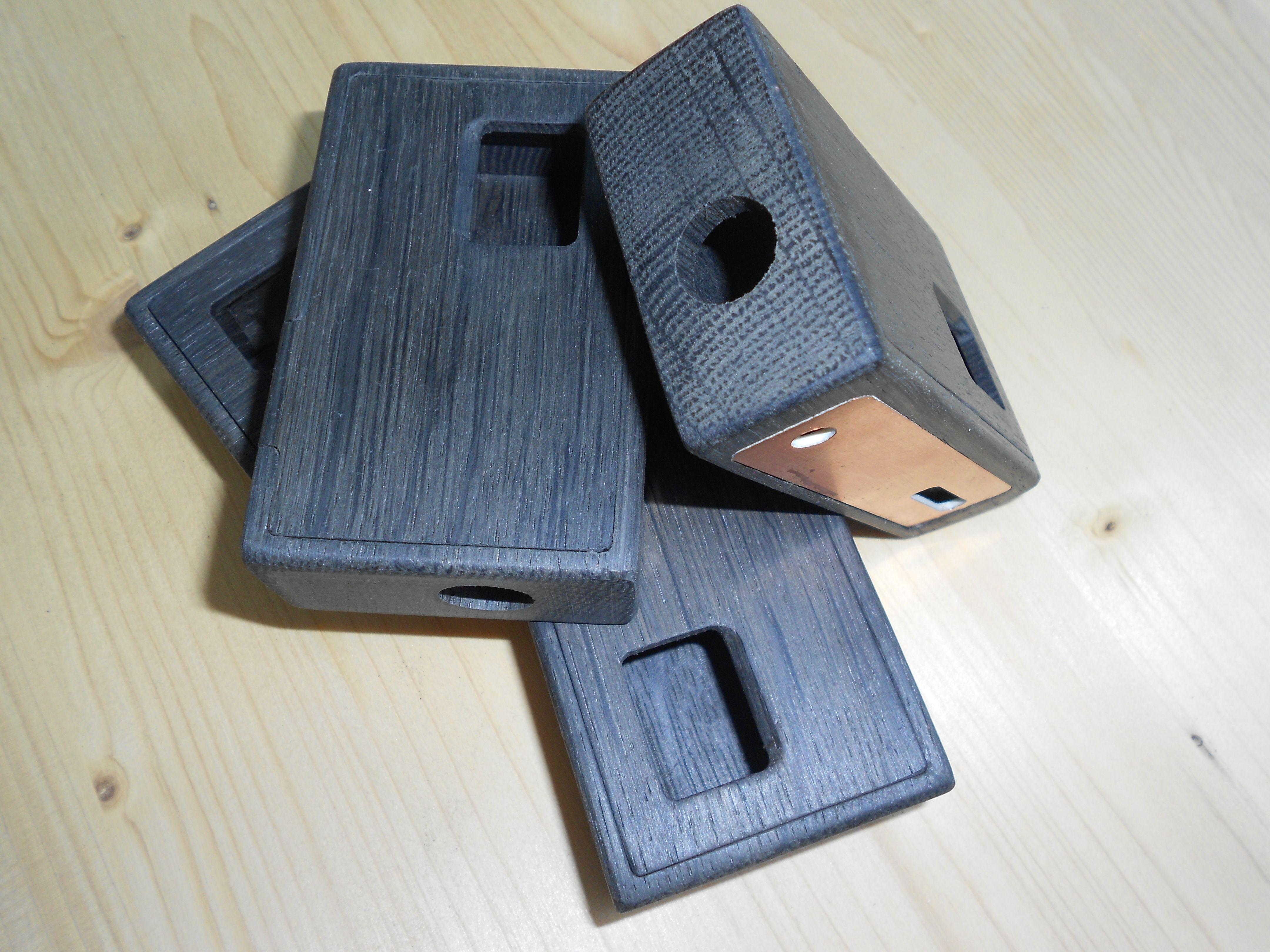 Lipo Box Mod Uk