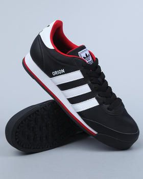new arrival ff0a0 73adc Adidas - Orion 2 Nylon Sneakers