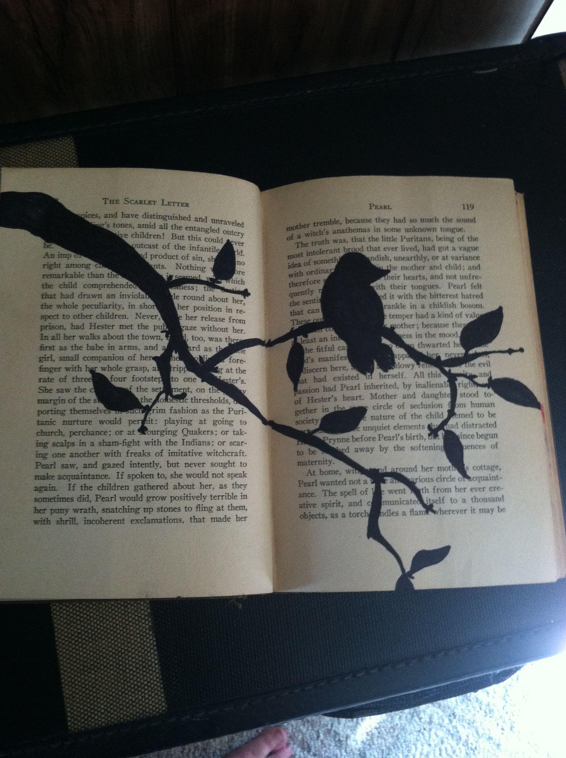 Kill mockingbird scrapbook ideas - I Think I Ll Do This With To Kill