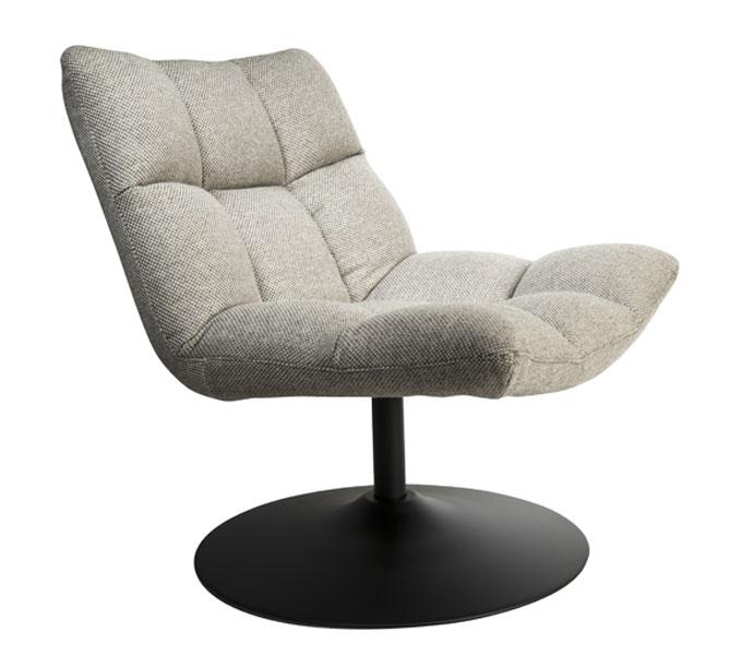 Dutchbone fauteuil Bar Lounge chair | Stoelen | FunDesign.nl ...