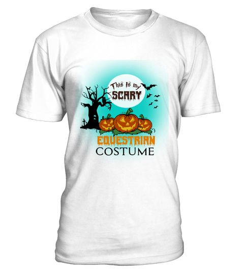 Halloween T-Shirt Equestrian Costume  You Can Refer More Product In - halloween t shirt ideas