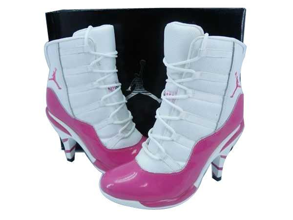 Absolutely...speechless \u003c3. Jordan HeelsCheap Jordan ShoesJordan BootsHigh  Heels For WomenNike Air JordansFlight ...