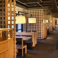 Yakiniku Master Restaurant Shanghai by Golucci International Design
