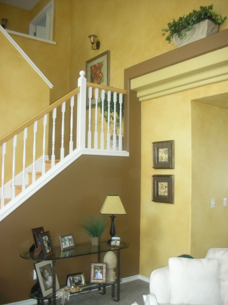 Are You Dizzy Think About The Accent Wall Painting Color Ideas for ...