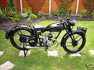 Dating Villiers motorer