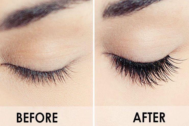 4 Myths About Eyelash Growth | How to Make Eyelashes Grow