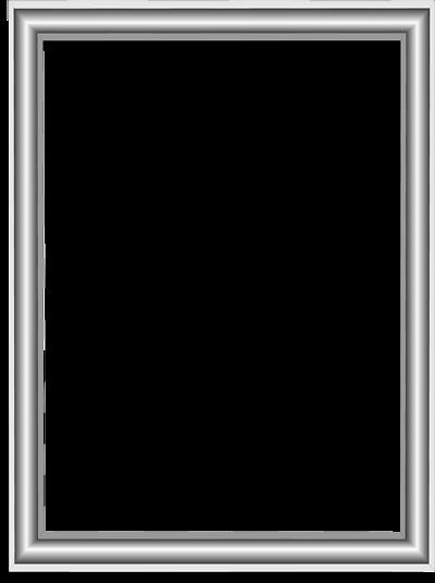 Frame Transparent Clip Art | ... Illustration Of A Blank 3d Frame ...