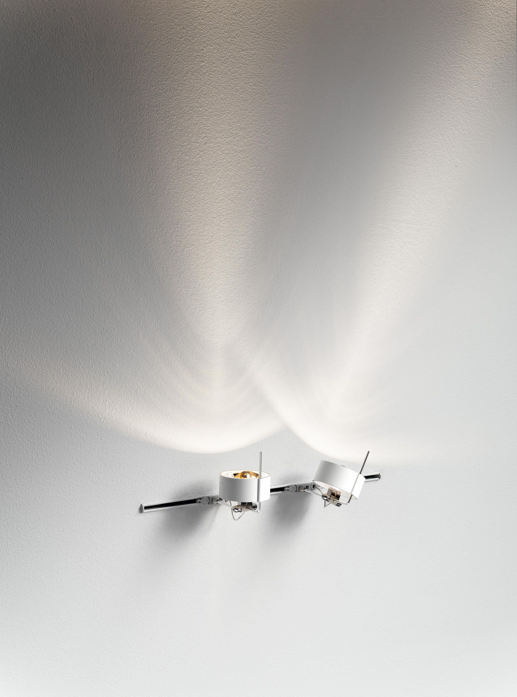 Spot 5 Designer Track Lighting From Buschfeld Design All Information High Resolution Images Cads Catalogues Wall Lighting Design Wall Lights Design