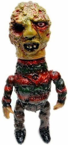 Pin On Vinyl Toys Kaiju Sofubi Resin