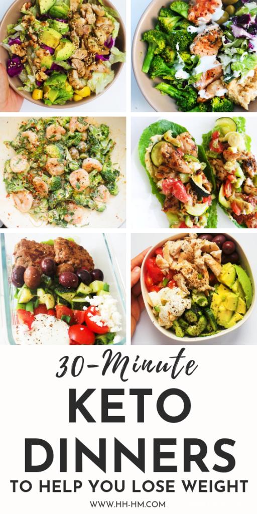 13 Easy Keto Dinner Recipes For Beginners In 2020 Healthy Beef Recipes Dinner Recipes Clean Eating Recipes