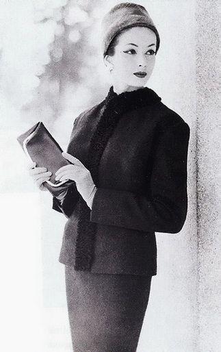 1950s Style